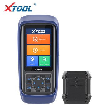 XTOOL A30 PRO Touch screen OBD2 Car Automotive Diagnostic Tool With 12 Kinds Special Functions Code Reader Scanner With BT/WIFI