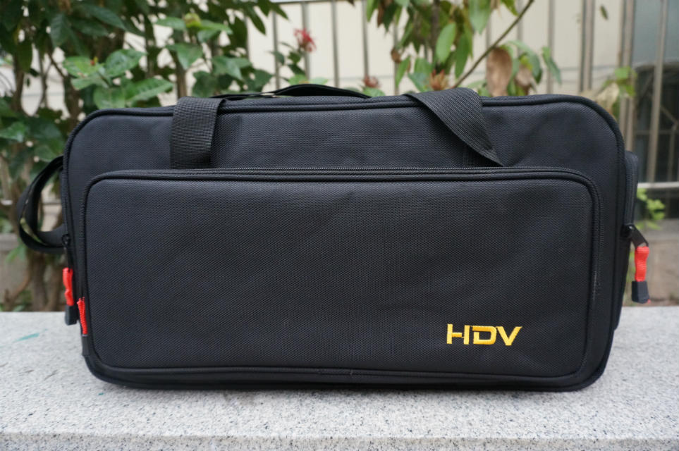 PorHD Professional HDV bag Video Camera Camcorder DV Bag For SONY PXW-X280 HXR-<font><b>MC2500</b></font> PXW-Z150 PXW-FS7H PXW-FS5 FS5K HXR-NX5R image