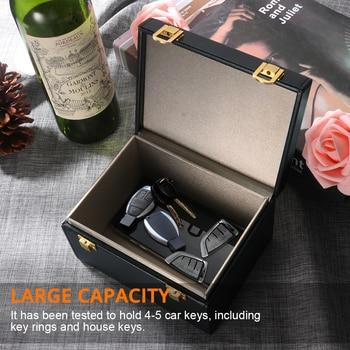 Противоугонная машина Faraday ключи автомобиля сигнальный блок er коробка Автомобильный ключ сигнальный блок коробка RFID мешочек ключи автомобиля сотовый телефон сигнал защитный чехол
