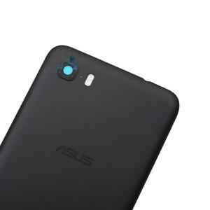 "Image 4 - Original Asus ZC521TL Battery Housing Cover back door Case Replacement For Asus zenfone 3s max ZC521TL X00GD 5.2"" Battery Case"