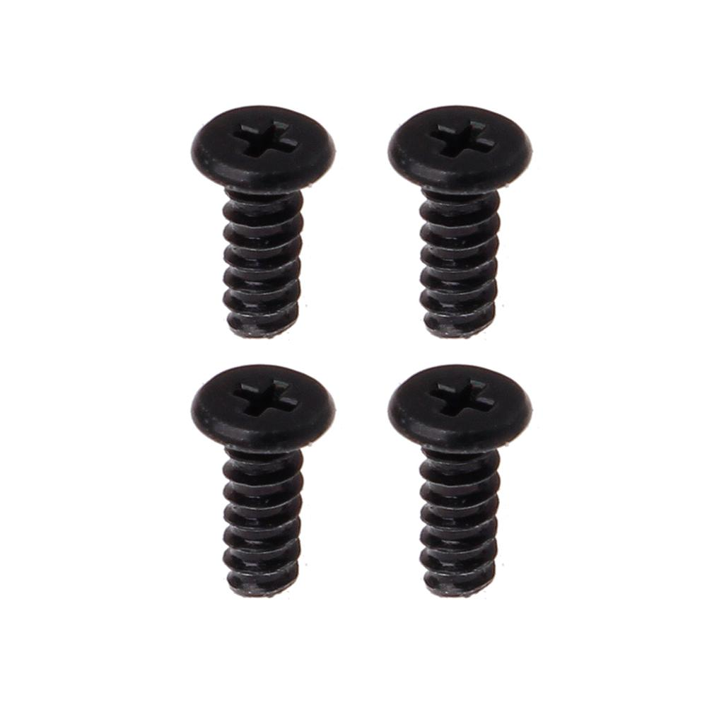 4Pcs/Pack Replacement Mouse Bottom Screws For Logitech Mouse G502 G403 G402 G700S M705 M950 G500S G9X Etc