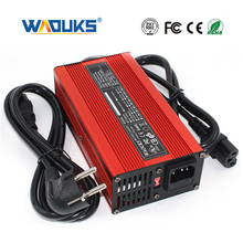 67.2V 2A Li ion Battery Smart Charger for 16S 60V Electric scooter Li ion Battery  Charger