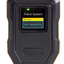 2G GPRS Display Guard Tour System