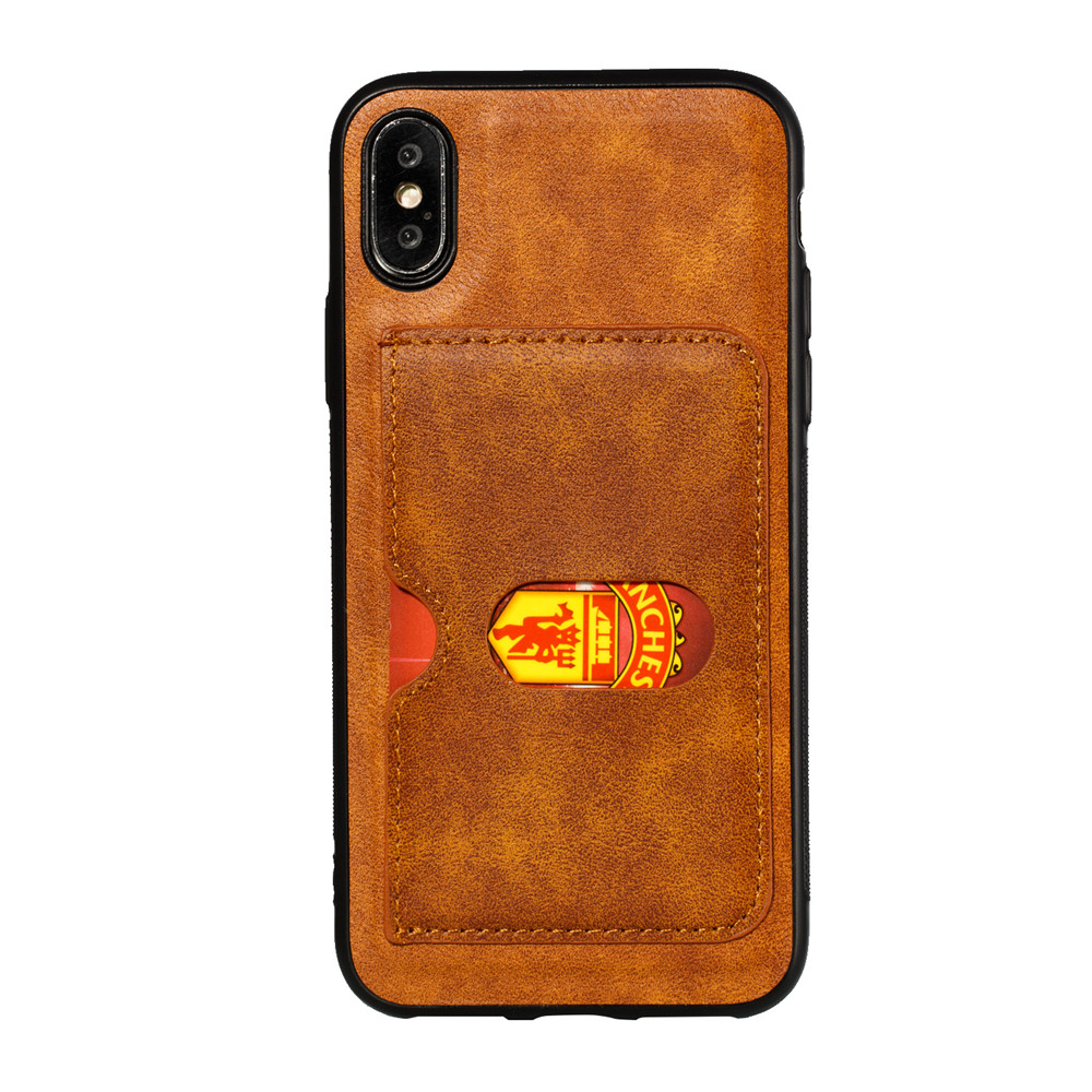 Retro PU Leather Case iPhone 7 6 6S 8 Plus Case iPhone X XS Max XR Case Cover Detachable 2 in 1 Multi Card Wallet Phone cases28