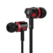 Olhveitra jogos fone de ouvido com fio fones de ouvido no ouvido 3.5mm para o computador iphone samsung pc fones baixo estéreo esporte handfree com microfone