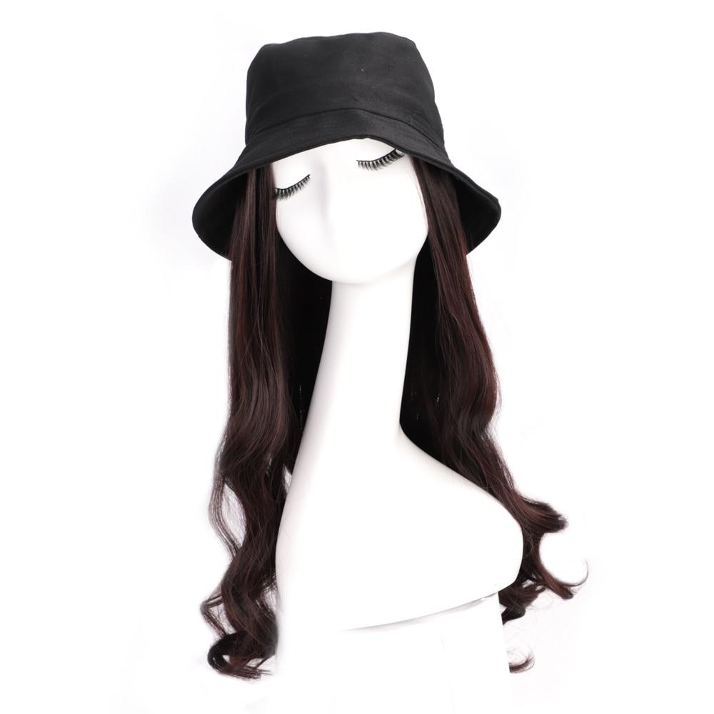 onda do corpo da peruca do cabelo