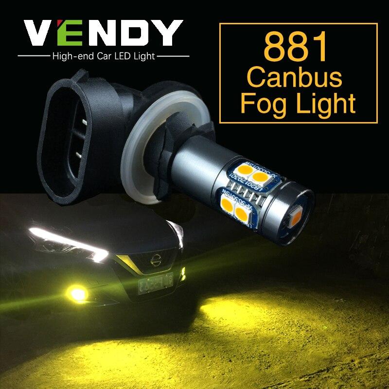 1 шт. 881 автомобильные светодиодсветодиодный лампы для Aveo 5 Accent Elantra Sonata Santa Fe Tucson kia Sportage Spectra Rio Sorento Forte