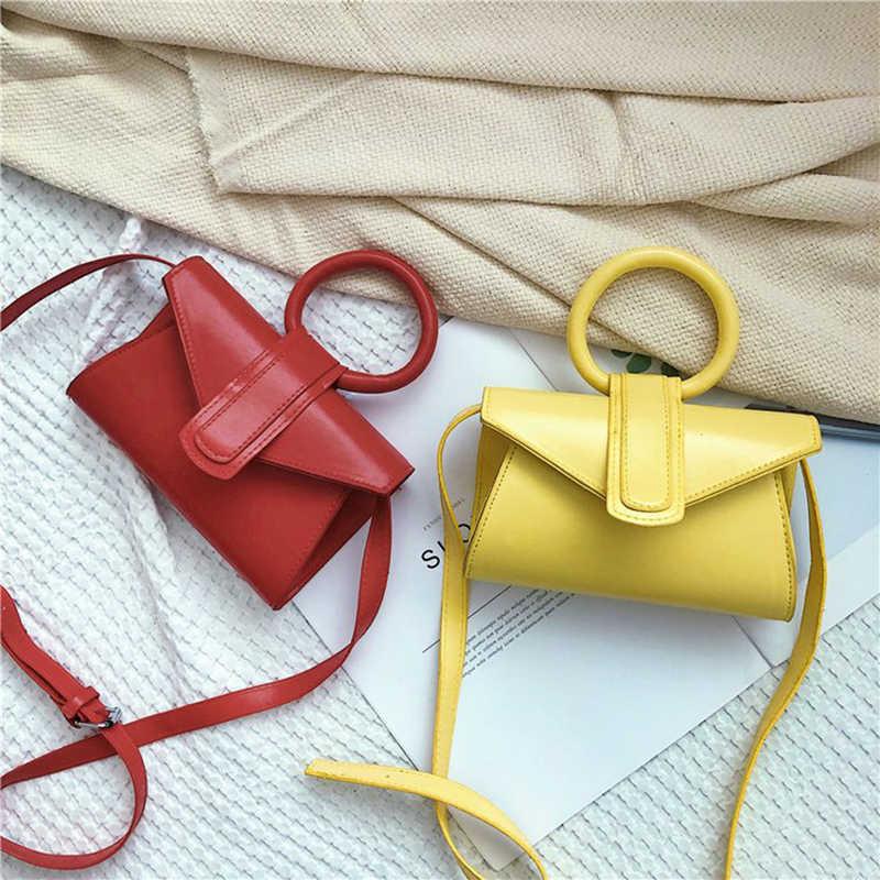 Verão de mini bolsa de ombro de moda feminina pequeno saco de doces fresco BW01-SB-mnqxfb colorsquare saco para menina