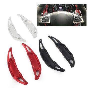 Servicio de autos de cambio paleta DSG para Mercedes Benz AMG GLA45 SL63 A45 C63 E63 S65 CLS6 W176 W205 W213 W222