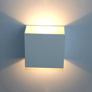 6w Wall Sconce LED Up Down Wal