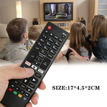 цена на Smart Remote Control Replaceme For Samsung Akb75095308 LG HD LED Smart TV Television universal remote control