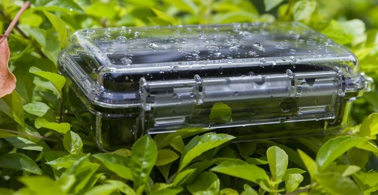 CIEM Waterproof Case