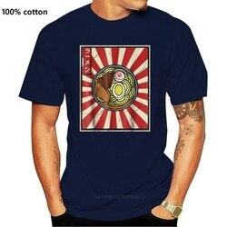 Amante camiseta-camiseta masculina-preto retro vintage japonês saboroso macarrão ramen