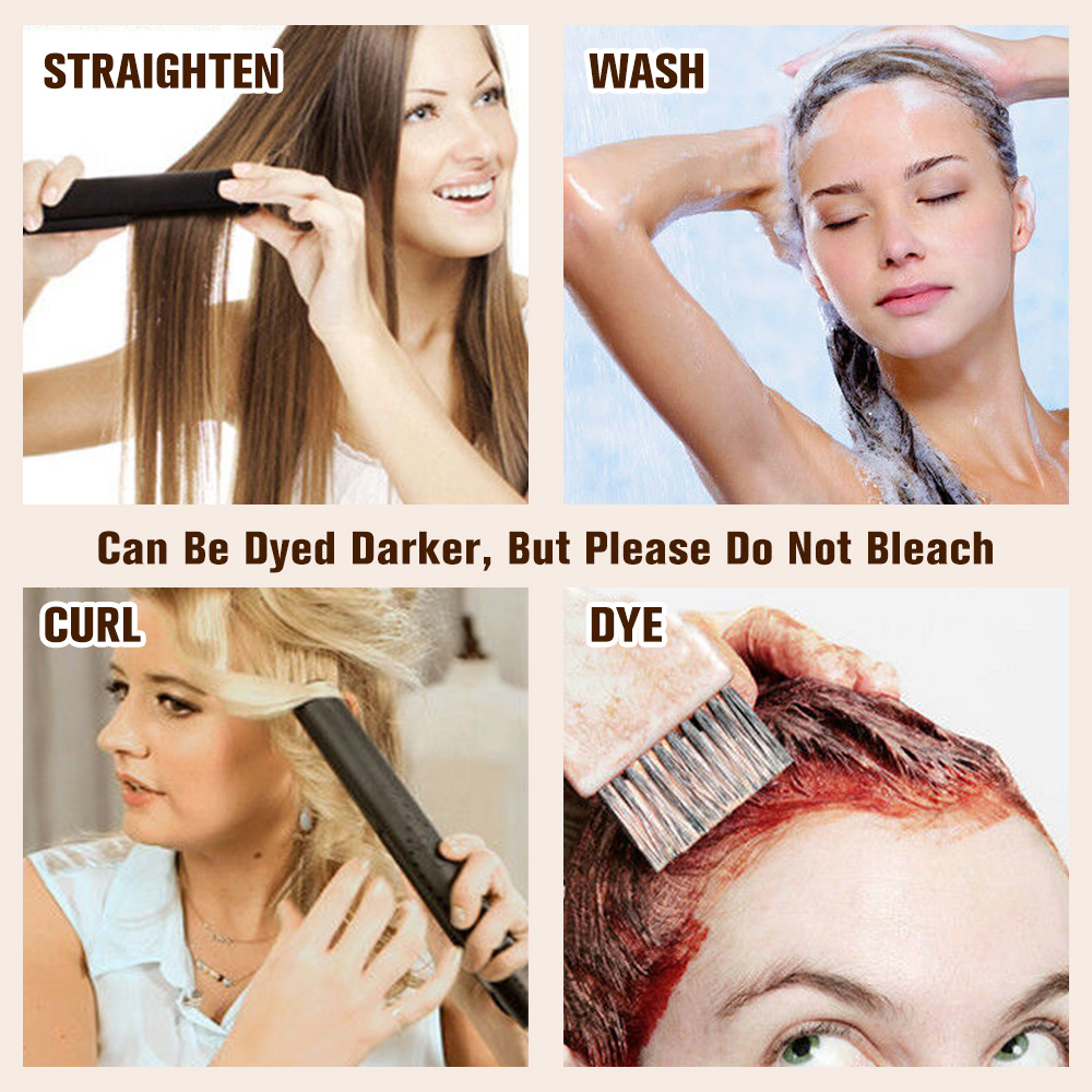 extensões de cabelo humano fita adesiva no cabelo