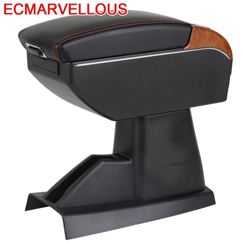 Decoration Car-styling Car Arm Rest Modified Modification Styling Accessory Upgraded Armrest Box 12 FOR Volkswagen Santana