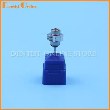 Dental Spare Rotor Cartridge Turbine For COXO Brand CX207-G Model LED E-Generator Handpiece