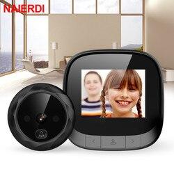NAIERDI Digital Door Viewer 2.4