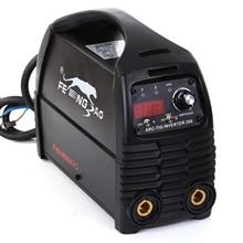 inverter 200A electric arc welding machine