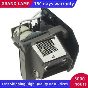 Image 4 - POA LMP138 LMP138 610 346 4633 pour Sanyo PDG DWL100 PDG DXL100 Compatible lampe de projecteur avec boîtier grande lampe