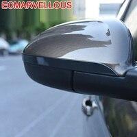 자동 창 트렁크 후면 패널 풋 페달 자동차 크롬 수정 된 자동차 스타일링 수정 15 16 17 18 Buick Excelle GT