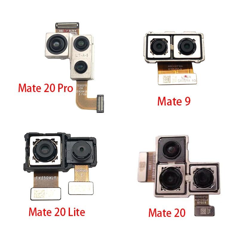 Back Rear Camera  Big Main Camera Module Flex Cable For Huawei Mate 9 10 Pro 20 Lite Repair Parts