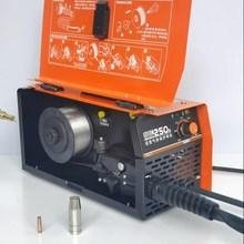 Carbon dioxide gas shielded welding machine integrated machine small two welding machine 220V home gas-free