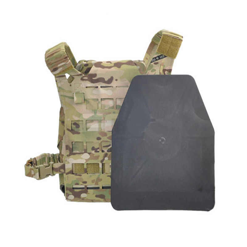 Tactical Gear Outdoor JPC Vest Carry Piastra 2 PCS EVA Piatto di Schiuma Paintball Del Airsoft Body Armor Piatto