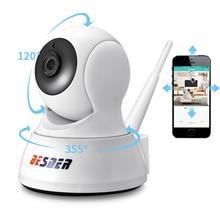 1080P Home Security IP Camera Two Way Audio Wireless Mini Camera Night Vision CCTV WiFi Camera Cloud Storage Baby Monitor
