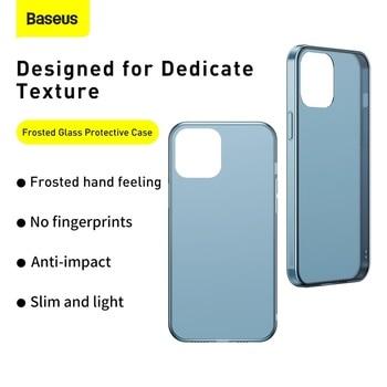 Чехол Baseus для телефона iPhone 12 Pro Max Mini