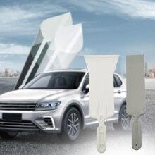 Auto Film Schaber Film Wrap Kunststoff Folien Reiniger Schaber Luftblase Entferner Aufkleber Installieren Werkzeuge Auto Auto Styling Rakel Neue