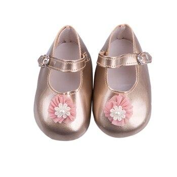 Туфли для кукол KEIUMI KUMS01 4