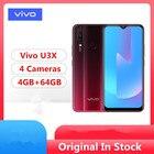 Newmodel Vivo U3X 4G...