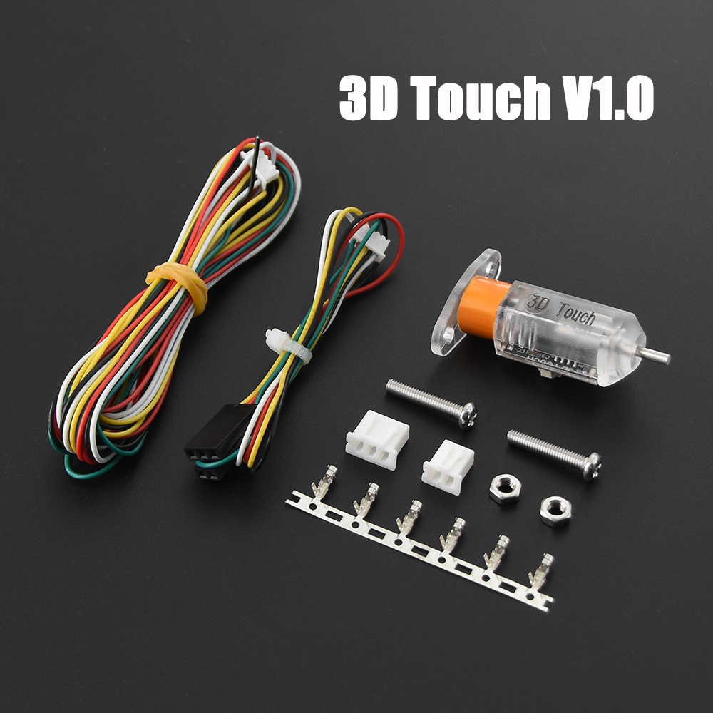 3D Touch Auto Leveling Sensor Auto Bed Leveling Sensor BLTouch For 3D Printers Improve Printing Precision