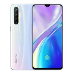 Realme X2 8 ГБ/128 Гб белый жемчуг (жемчужно-белый) две SIM-карты