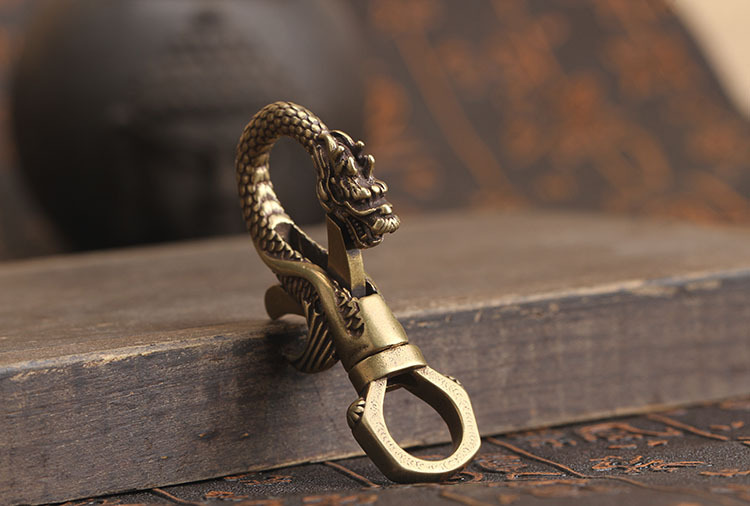 dragon figurine keychains (5)