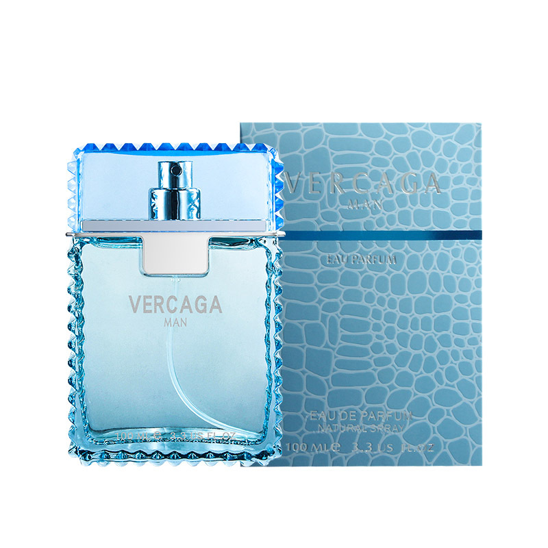 JEAN MISS 100ml Men Perfume Portable Classic Cologne Parfum Gentleman Long Lasting Fragrance Spray Glass Bottle Male Perfumed