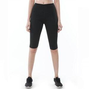Image 4 - Nuevos conjuntos de ropa interior térmica para mujer, Ropa para Niñas, pantalones largos de neopreno, ropa interior térmica de secado rápido para el sudor