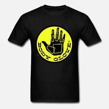 Logo di Body Glove Mens T-Shirt Adulto(China)