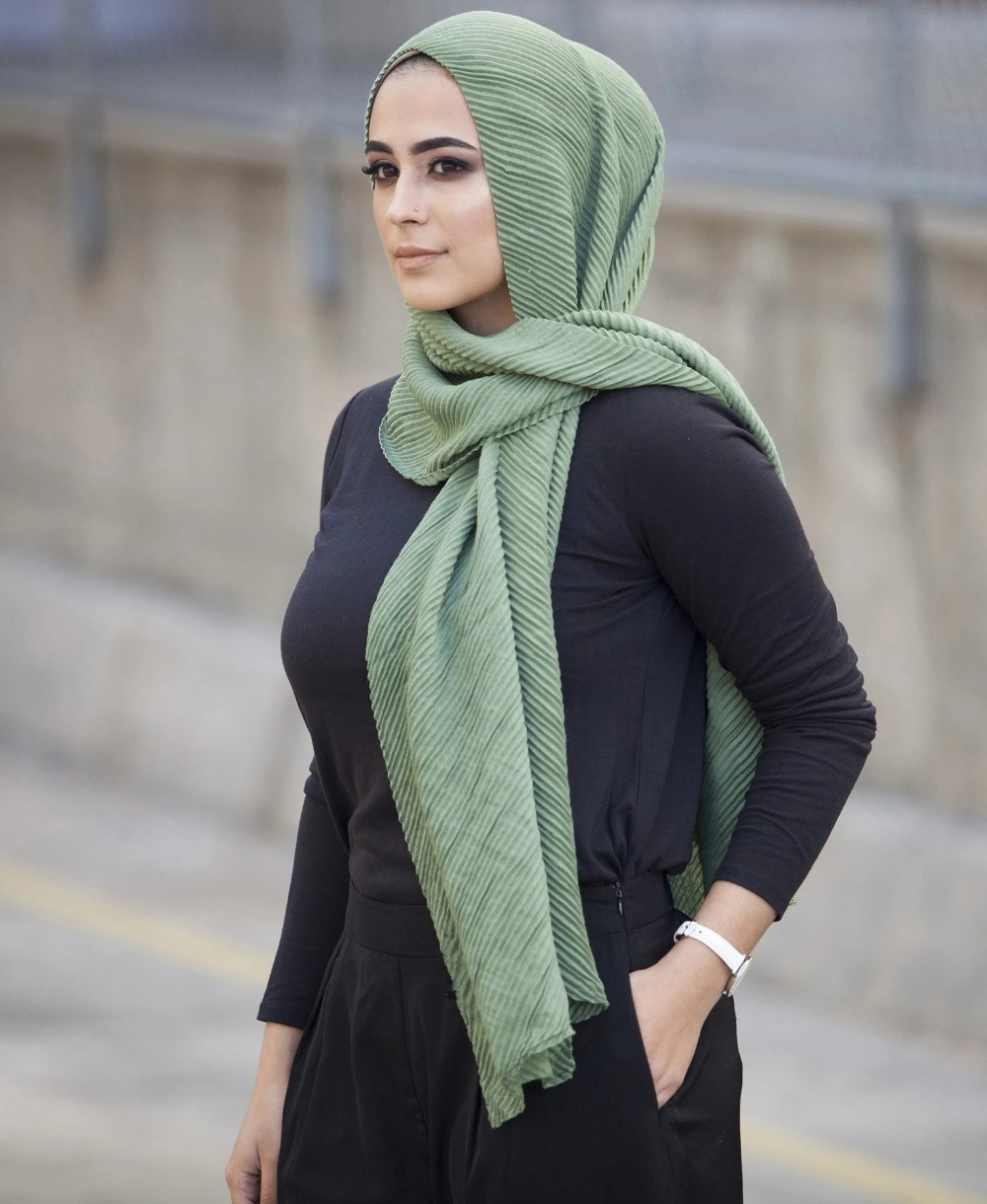 verona-hijab-viscose-cotton-ridge-grassy-green_2000x (1)_wps图片