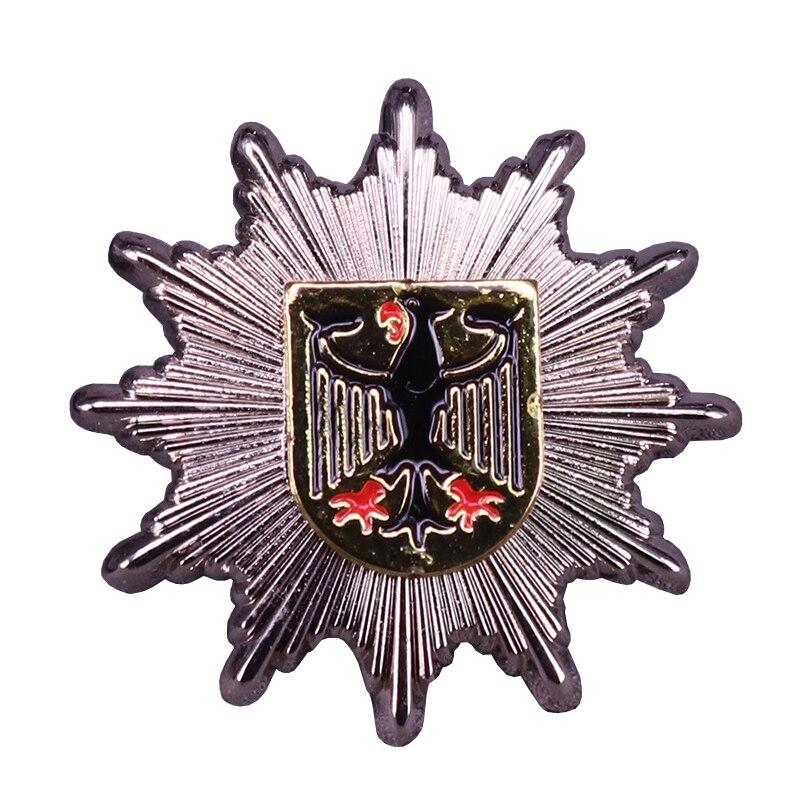 Герб Германии значок Империя Орел патриотическая коллекция|Броши|   | АлиЭкспресс