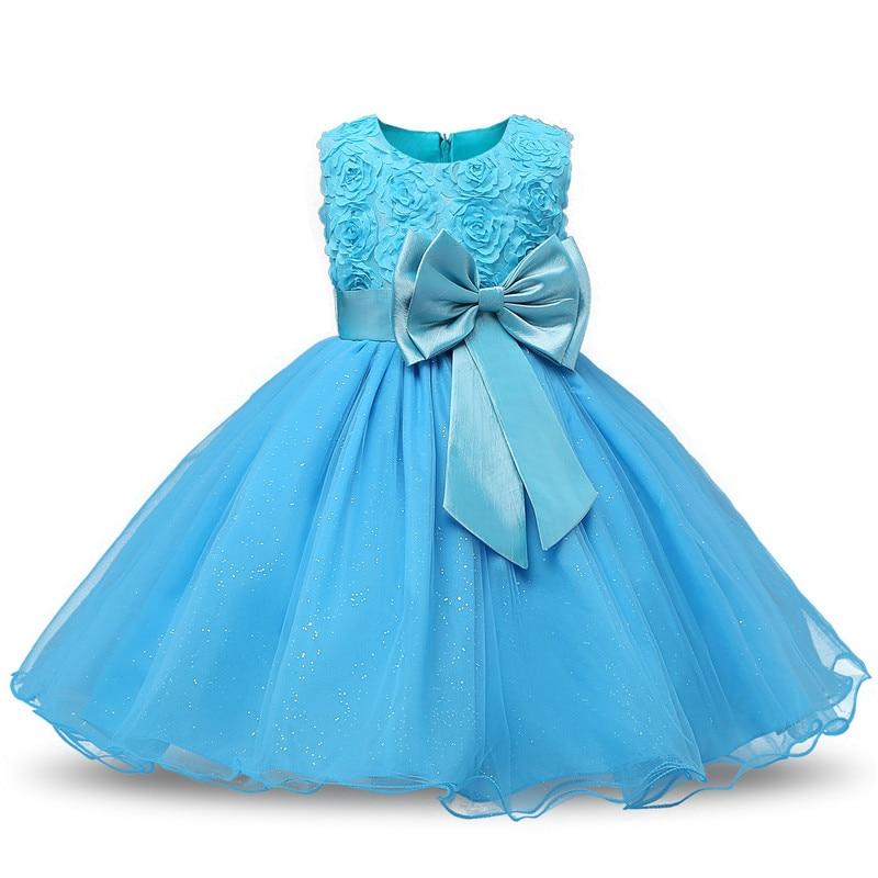 H5fe1797ac1b542969d8036e2c582c455F Gorgeous Baby Events Party Wear Tutu Tulle Infant Christening Gowns Children's Princess Dresses For Girls Toddler Evening Dress