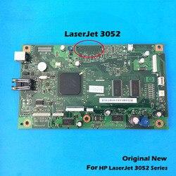 Oryginalny nowy dla HP M1319 M1319F 3055 3052 3055N HP3052 HP3055 formatowanie zarząd tablica logiczna CC391-60001 Q7528-60001 Q7529-60001