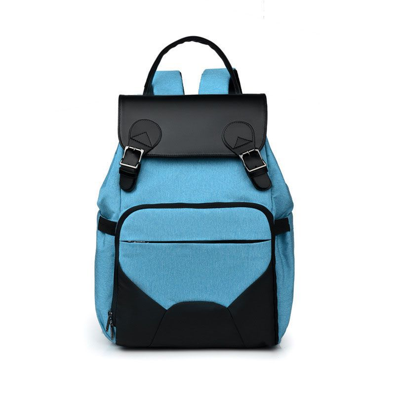 Multifunctional Large Capacity Mom Maternity Baby Nursing Bag Waterproof Maternity Diaper Bag Travel Hiking Riding Sports Bag