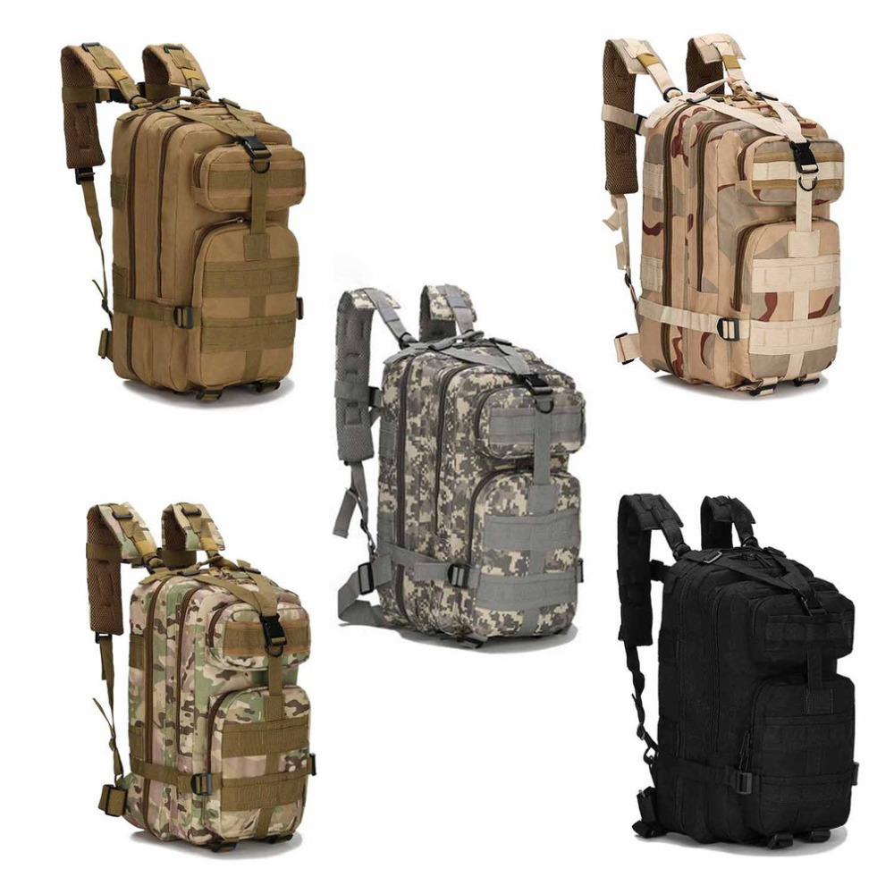 Tactical Camouflage Camera Pack Women Messenger Bag Men Outdoor Sport Bags Waterproof Nylon Saddle Bag