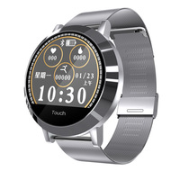 Heart Rate Buletooth Smart Watch Consumer Electronics