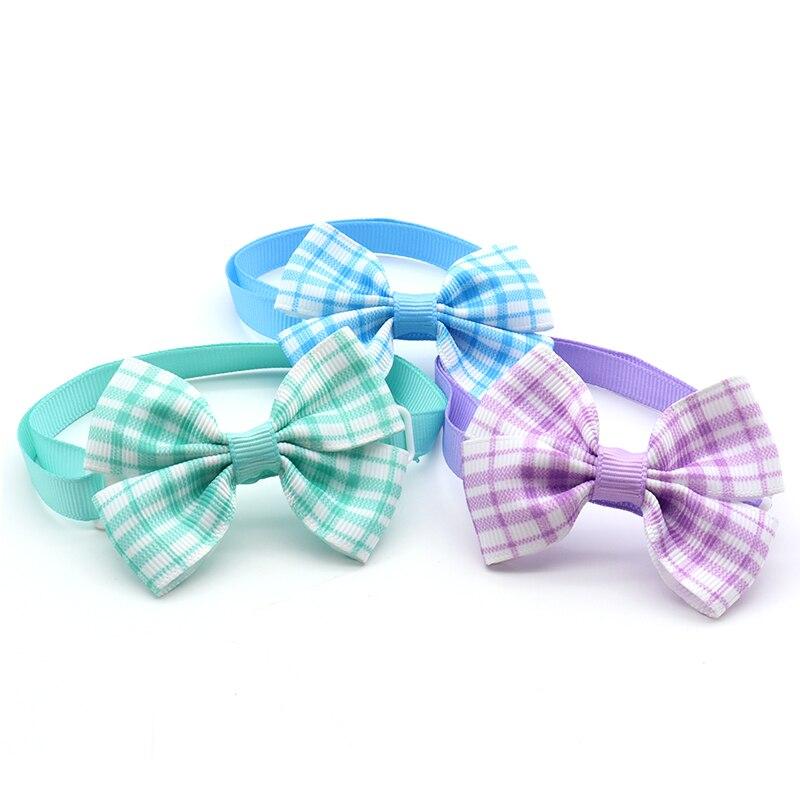 Купить товар для ухода за щенком 50/100 галстуки бабочки маленьких