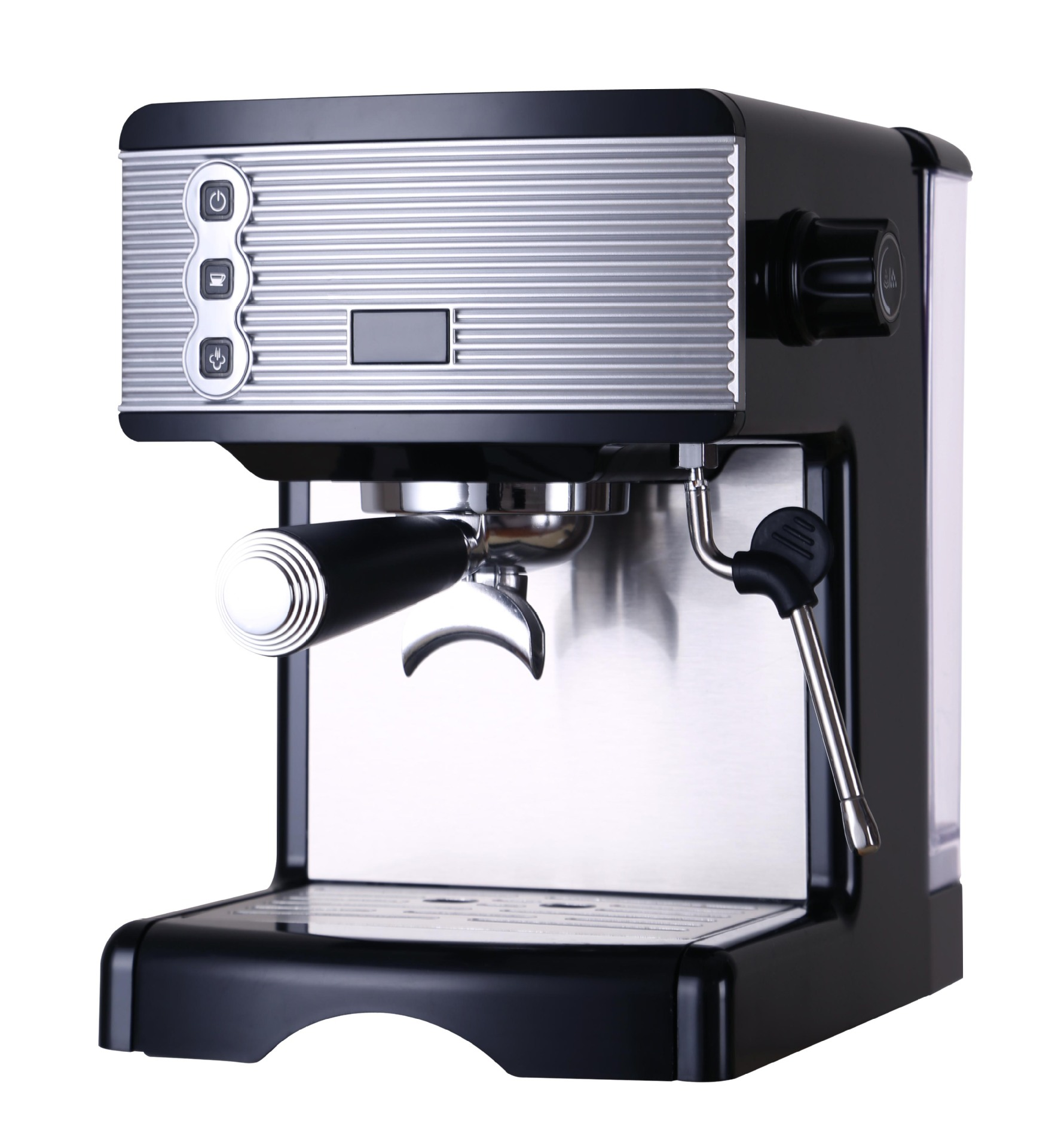 220v/1.7L Semi-automatic Household Italian Coffee Machine 3