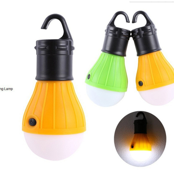 Hanging Tent Camping Light Portable Outdoor Led Lanterne Light Lumens Emergency Waterproof Bulb Fishing Lantern Lamp New image