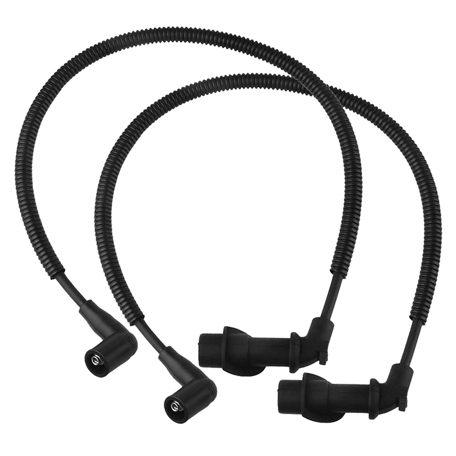 2 шт. провода катушки зажигания свечи зажигания для Polaris Sportsman 800 2005-2014 запасные части