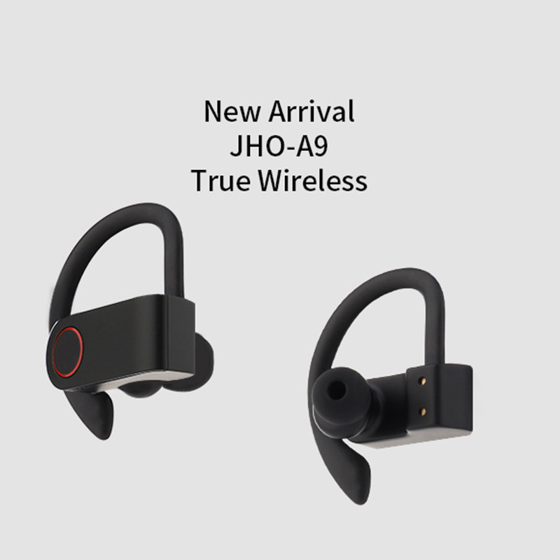 A9 TWS auricular bluetooth For <font><b>Xiaomi</b></font> <font><b>Redmi</b></font> Note 7 Pro 6 5 4 4X 5A Prime Red Mi <font><b>6A</b></font> 6pro 5A 4A 3S 3X 3 <font><b>2</b></font> 1S fone bluetooth image